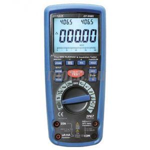 CEM DT-9985 - мегаомметр