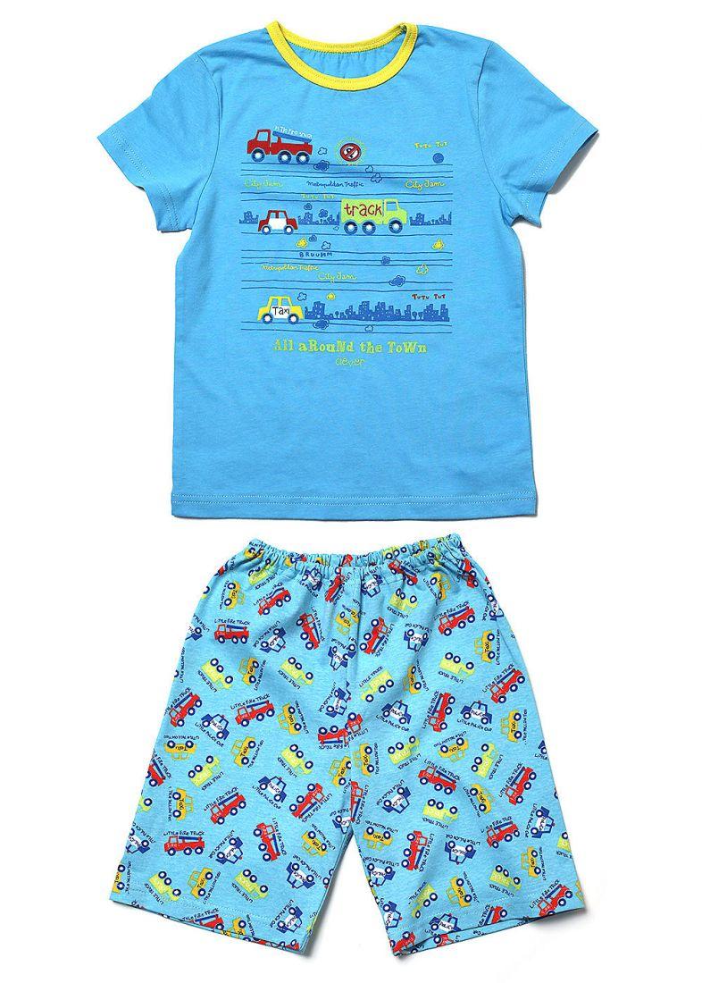 Пижама мальчику