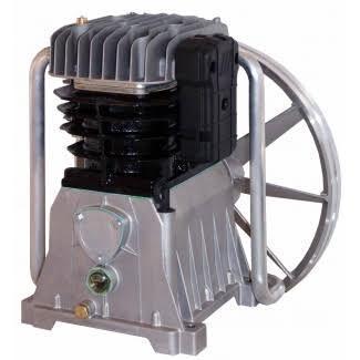 Блок поршневой (Насос компрессорный) АВ858-2
