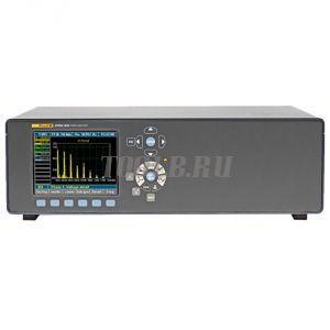 Fluke Norma 5000 - анализатор электроснабжения