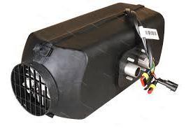 Воздушный отопитель HF