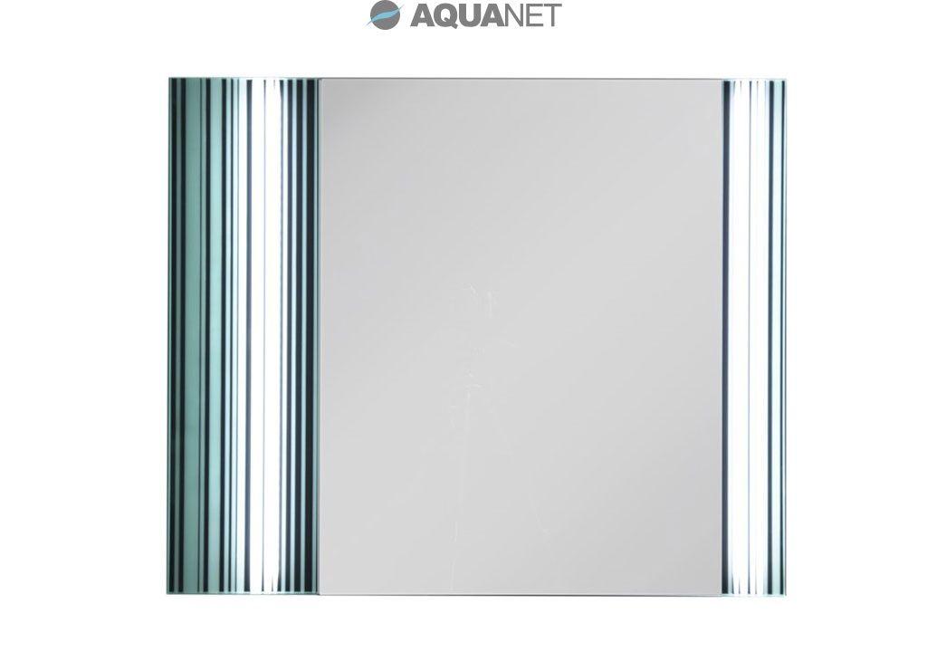 Зеркало Aquanet DL-07 90*75, с внутр LED подсветкой+ IR sensor (180765)