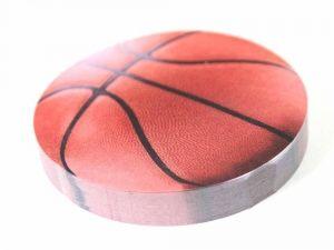 Стикер Мяч баскетбольный