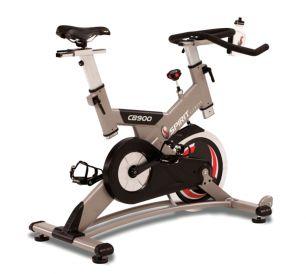 Велотренажер Спин байк Spirit Fitness CB900