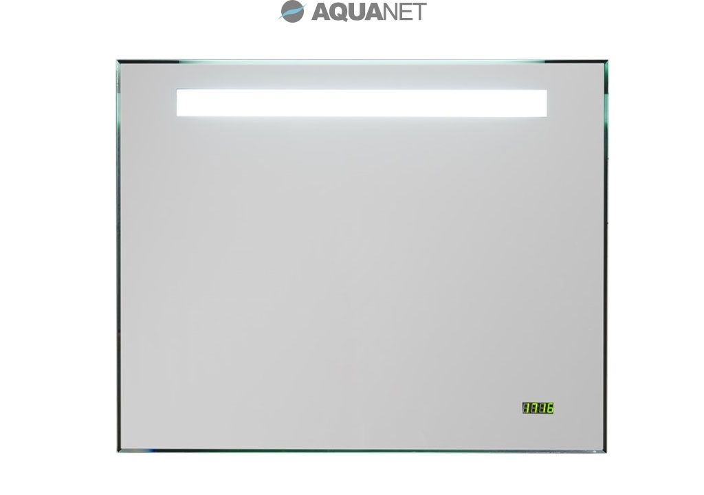 Зеркало Aquanet TH-24C,  75*60 , с внутренней подсветкой+ IR sensor (180755)