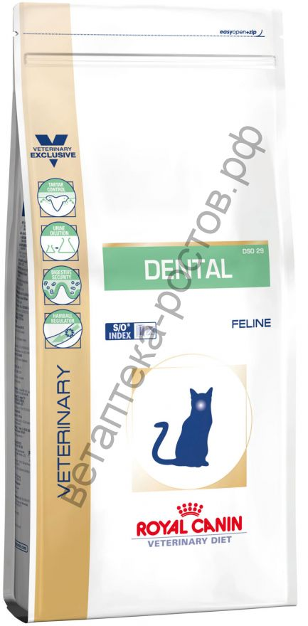 Royal Canin для кошек Dental (DSO29)