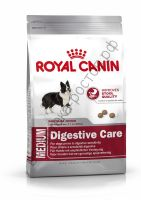 Royal Canin для собак Medium Digestive Care