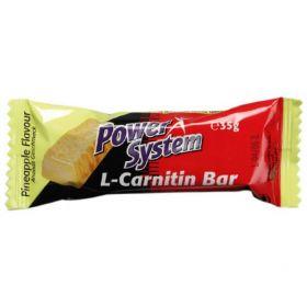 Power System L-Carnitine Bar (35 гр.)