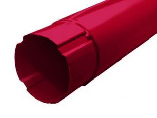 Труба водосточная Grand Line® , Ø 100 мм, L 3 м
