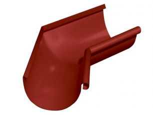 Угол желоба Grand Line® , внутренний/наружный, 135° Ø150 мм