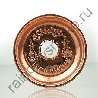 Блюдце Khalil Mamoon (бронза)