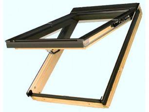 Мансардное окно Fakro c комбинированной системой открывания FPP-V U3 pre Select