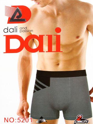 Трусы-боксеры Dali №5201