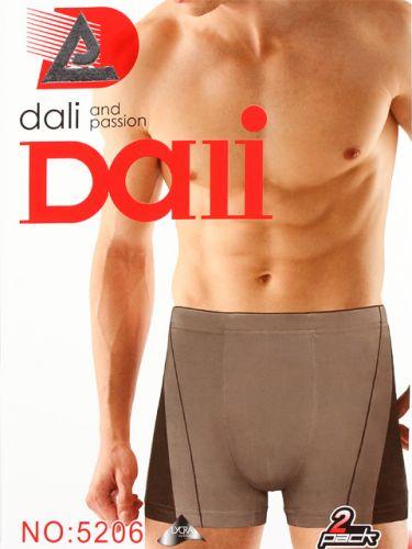 Трусы-боксеры Dali №5206