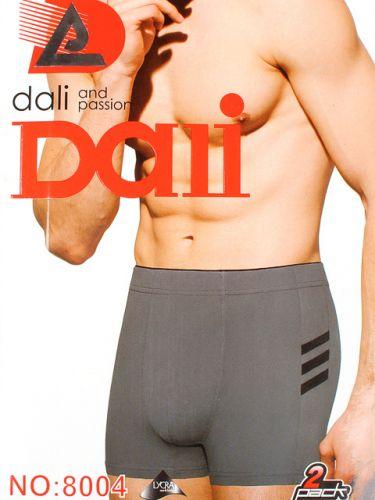 Трусы-боксеры Dali №8004