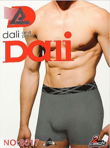 Трусы-боксеры Dali №8017