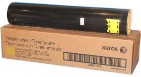 XEROX 006R01178 Тонер-картридж желый