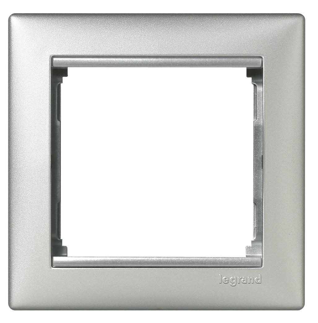 Рамка Valena под алюминий 770151