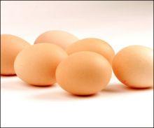 Яйцо С1 Россия от 10 шт