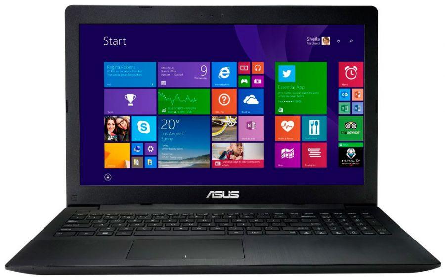 Ноутбук ASUS X 553 MA-SX 371 B (90 NB 04 X6-M 14940)\