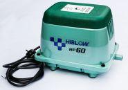 Мини-компрессор HIBLOW HP-60