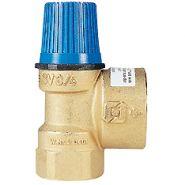 """Предохранительный клапан для систем водоснабжения SVW 6 1"""" Watts"""