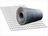 Сетка кладочная, д. 3 мм, 1000*2000, яч 50мм