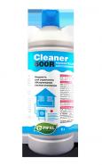 Средство для удаления отложений Cleaner 600/R