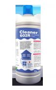 Средство для химической обработки новых систем Cleaner 602/R