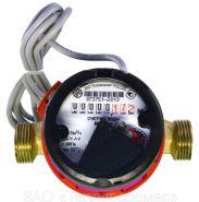 Счетчик горячей воды ВСГд-15-02