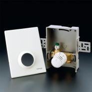 Терморегулятор 57mm Unibox T c термостатом Арт. 1022636