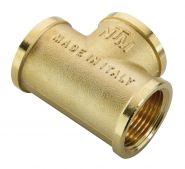 Тройник ВВ 2 для стальных труб резьбовой Арт. 570G2/0