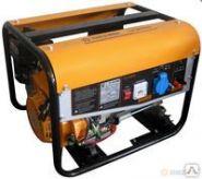 Электрогенератор газовый GAZLUX CC2500AT-LPG/NG-E-B, 2,5 кВт