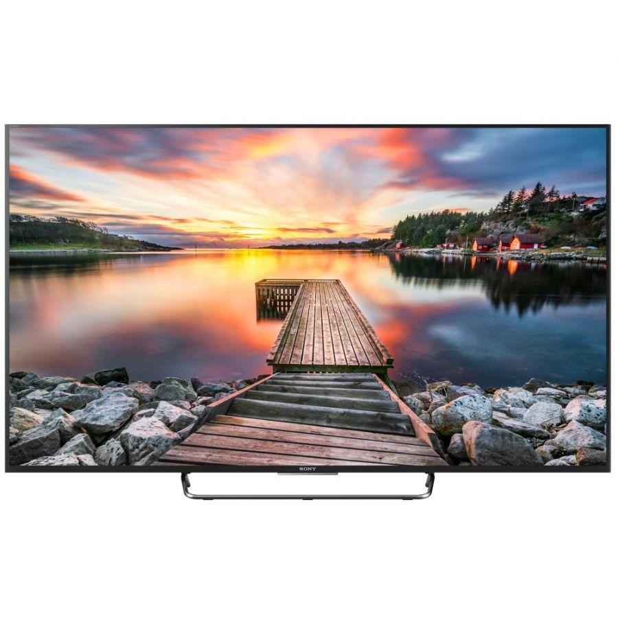 3D LED телевизор Sony KDL-43 W 808 CBR2