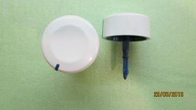 Ручка выбора программ (селектора) стиральной машины Whirlpool Вирпул 481241458306