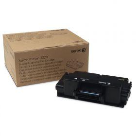 Картридж оригинальный XEROX 106R02306 черный