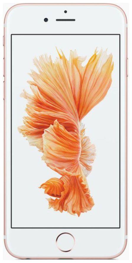 Мобильный телефон Apple iPhone 6S Plus 16 Gb Rose Gold
