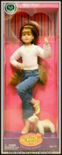 Коллекционная кукла Счастливая Оливия  - doll Olivia Hope Only Hearts Club