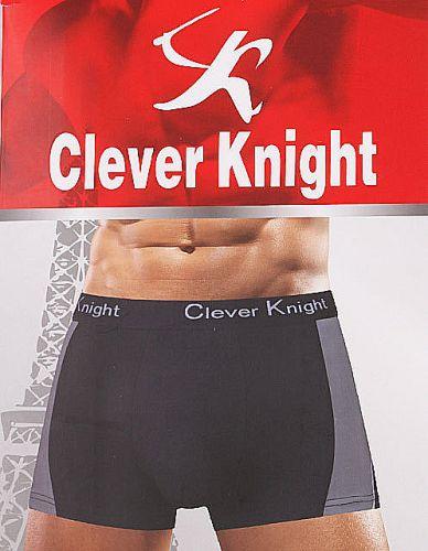 Трусы-боксеры Clever Knight №M7005