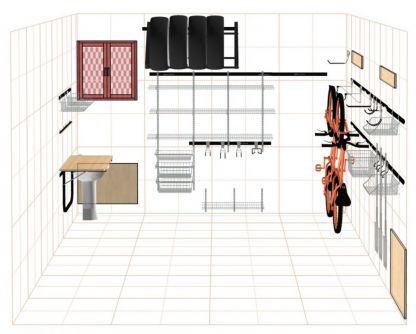 Услуга визуализации дизайн-проекта