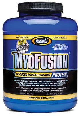 MyoFusion Hydro (2270 гр.)