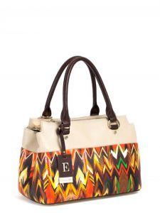 Яркая сумка Eleganzza