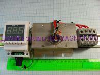Стабилизированный регулятор мощности РМ-2 5 квт