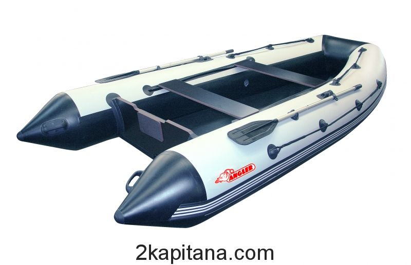 Лодка надувная Angler AN 360 XL