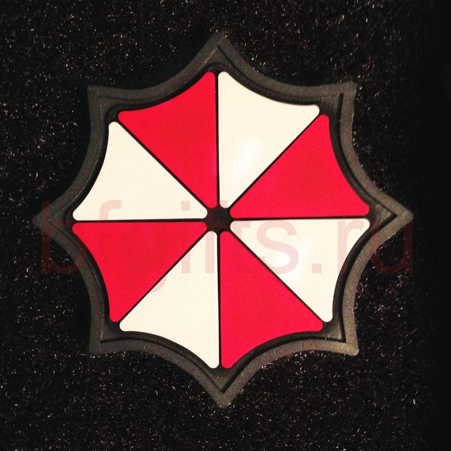 Патч ПВХ Umbrella