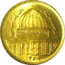 Иран 1 риал 1980 г.