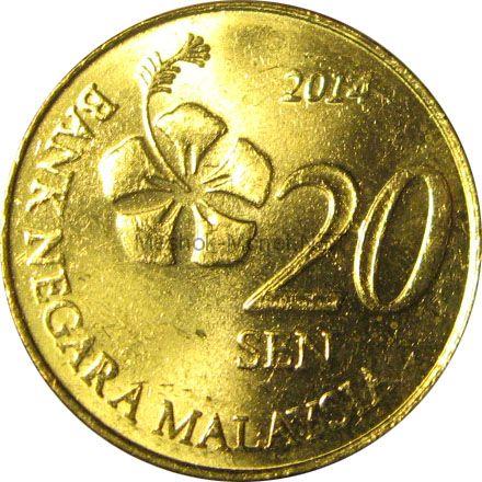Малайзия 20 сен 2014 г.
