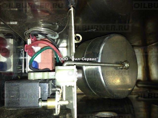 Ignis BR-139 (70-139 кВт)