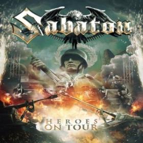 SABATON - Heroes on Tour