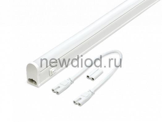 Светильник светодиодный СПБ-Т5 14Вт 4000К 160-260В 1260лм IP40 1200мм